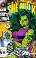 Sensational She-Hulk (1989) 18