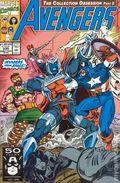 Avengers (1963 1st Series) 335