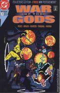 War of the Gods (1991) 3D