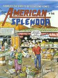 American Splendor (1976 Pekar) 16