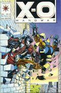 X-O Manowar (1992 1st Series) 6