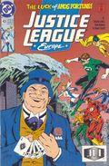 Justice League Europe (1989) 43