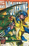 Wolverine (1988 1st Series) 70