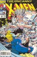 Uncanny X-Men (1963 1st Series) 306