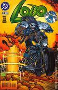 Lobo (1993 2nd Series DC) 24