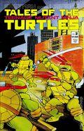 Tales of the Teenage Mutant Ninja Turtles (1987) 2