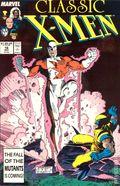 X-Men Classic (1986-1995 Marvel) Classic X-Men 16
