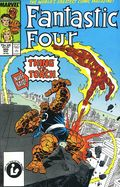 Fantastic Four (1961 1st Series) 305