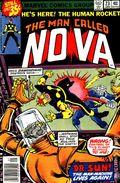 Nova (1976 1st Series) 23