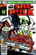 Savage She-Hulk (1980) 20