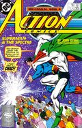 Action Comics (1938 DC) 596