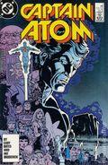 Captain Atom (1987 DC) 2