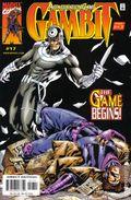 Gambit (1999 3rd Series) 17