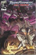 Transformers Armada (2002) Energon 6