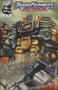 Transformers Armada (2002) Energon 10