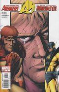 Avengers Thunderbolts (2004) 6