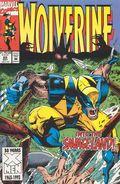 Wolverine (1988 1st Series) 69
