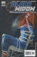 Black Widow (2005 4th Series) 5