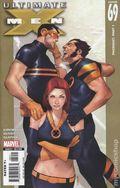 Ultimate X-Men (2001 1st Series) 69