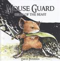 Mouse Guard (2006) 1B