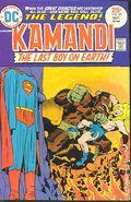 Kamandi (1972) 29