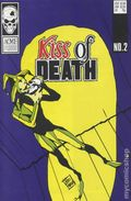 Kiss of Death (1987) 2