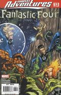 Marvel Adventures Fantastic Four (2005) 13