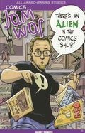Comics Jam War (2006) 0