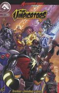 Astounding Heroes Starring the Vindicators (2006) 0