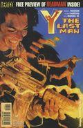 Y the Last Man (2002) 48