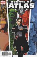 Agents of Atlas (2006 Marvel) 1