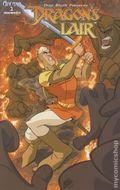Dragon's Lair (2006 Arcana) 2A