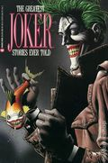 Greatest Joker Stories Ever Told TPB (1988 Warner Edition) 1-REP