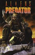 Aliens vs. Predator TPB (1991 Dark Horse) 1st Edition 1-1ST