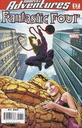 Marvel Adventures Fantastic Four (2005) 17