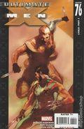 Ultimate X-Men (2001 1st Series) 76