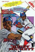 Baseball Superstars Comics (1991) 13U