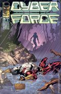 Cyberforce (1993 2nd Series) 20