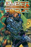 Cyberforce (1993 2nd Series) 22
