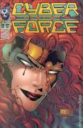 Cyberforce (1993 2nd Series) 24