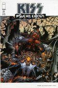 Kiss Psycho Circus (1997) 21