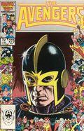Avengers (1963 1st Series) 273