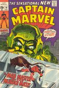 Captain Marvel (1968 1st Series Marvel) 19