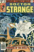 Doctor Strange (1974 2nd Series) 36