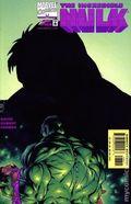 Incredible Hulk (1962-1999 1st Series) 466