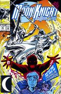 Marc Spector Moon Knight (1989) 41