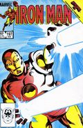 Iron Man (1968 1st Series) 197