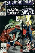 Strange Tales (1987 2nd Series) 19