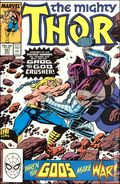 Thor (1962-1996 1st Series Journey Into Mystery) 397