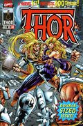 Thor (1962-1996 1st Series Journey Into Mystery) 500